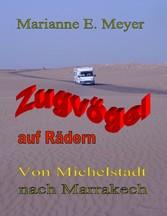 Zugvögel auf Rädern - Von Michelstadt nach Marr...