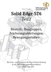 Solid Edge ST6 Synchronous Technology Teil 2 - ...