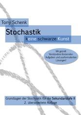 Stochastik - keine schwarze Kunst - Grundlagen ...