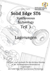 Solid Edge ST6 Synchronous Technology Teil 3 - ...
