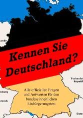 Kennen Sie Deutschland? - Alle offiziellen Frag...