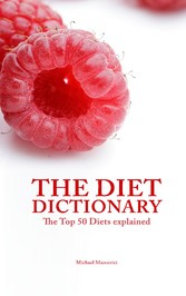 The Diet Dictionary - The Top 50 Diets explained