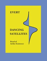Dancing Satellites - Proof of Aether Existence