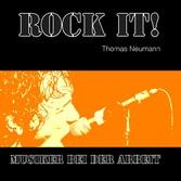 Rock It! - Musiker bei der Arbeit
