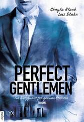 Perfect Gentlemen - Ein Bodyguard für gewisse S...