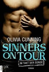 Sinners on Tour - Im Takt der Sünde