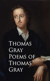 Poems of Thomas Gray