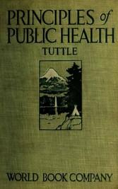 Principles of Public Health - Book on Hygene Pr...