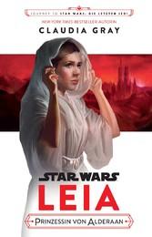 Star Wars: Leia, Prinzessin von Alderaan - Jour...