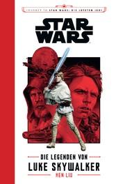 Star Wars: Die Legenden von Luke Skywalker - Jo...