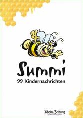 Summi - 99 Kindernachrichten - Mehr als ein Kin...