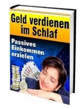 Geld verdienen im Schlaf - Passives Einkommen e...
