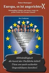 Europa, es ist angerichtet!