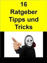Ratgeber-Tipps-Tricks - Zwar schon etwas älter ...