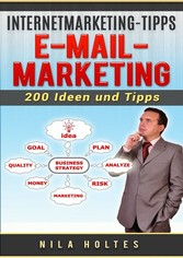 Internetmarketing-Tipps: E-Mail-Marketing - 200...