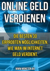 30 Methoden im Internet Geld zu verdienen! - Fi...