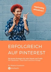 Erfolgreich auf Pinterest - Die besten Strategi...