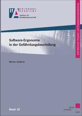 Software-Ergonomie in der Gefährdungsbeurteilun...