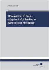 Development of Form-Adaptive Airfoil Profiles f...
