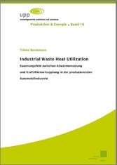 Industrial Waste Heat Utilization - Spannungsfe...