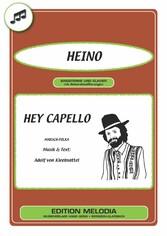 Hey Capello (Es lebt eine Frau in Spanien)