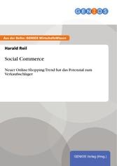 Social Commerce - Neuer Online-Shopping-Trend h...