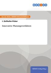 Innovative Planungsverfahren