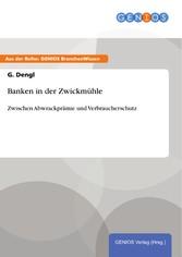 Banken in der Zwickmühle - Zwischen Abwrackpräm...