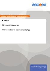 Gendermarketing - Werber entdecken Frauen als Z...