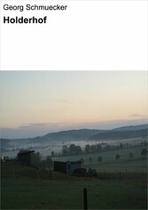 Holderhof - Ein Eifel-Krimi