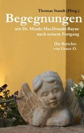 Begegnungen mit Dr. Murdo MacDonald-Bayne nach ...