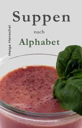 Suppen nach Alphabet
