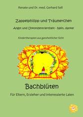 Bachblüten für Kinder - Kindertherapien aus gan...