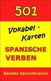 Vokabel-Trainer Spanische Verben