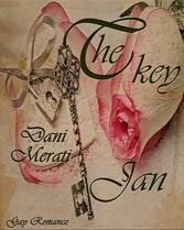 The key - Jan - Gay Romance
