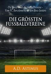 Die neun größten Fußballvereine der Welt - Die ...
