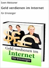 Geld verdienen im Internet - für Einsteiger