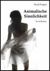Animalische Sinnlichkeit
