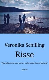 Risse - Wer gehörte nun zu wem - und musste das...