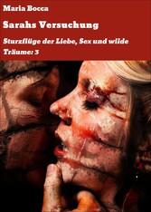 Sarahs Versuchung - Sturzflüge der Liebe, Sex u...