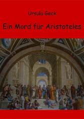 Ein Mord für Aristoteles