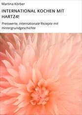 INTERNATIONAL KOCHEN MIT HARTZ4! - Preiswerte, ...