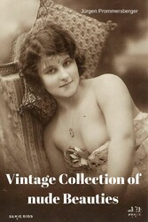 Vintage Collection of nude Beauties