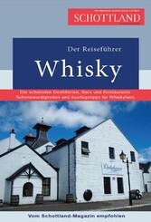 WHISKY - Der Schottland-Reiseführer