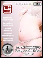 Sexgeschichten ab 18 Jahren - Erotik und Sex fü...