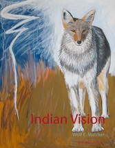 Indian Vision - spiritueller Roman