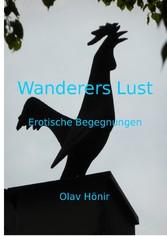 Wanderers Lust - Erotische Begegnungen