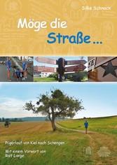 Vorschaubild von Möge die Straße... - Pilgerlauf von Kiel nach Schengen