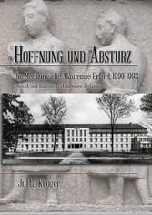 Hoffnung und Absturz - Die Medizinische Akademi...