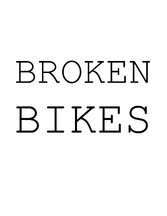Broken Bikes - Best of Fotomie Teil 2 (2008 - 2...